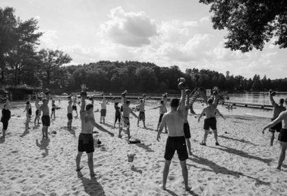 2013.07.01 – I Obóz Hardstyle – Łagów