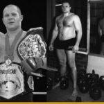 The last Emperor Emelianenko Gwiazda MMA
