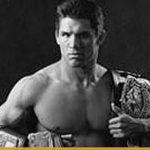 Frank Shamrock czterokrotny mistrz UFC