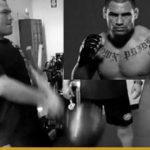 Cain Velasquez Mistrz UFC