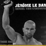 Jerome Le Banner Wicemistrz świata K1 Zawodnik MMA