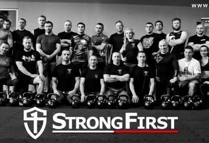 2014.06.04 – II Kurs StrongFirst