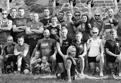 2015.07.26 – III Obóz Hardstyle – Łagów