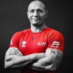 CKB Top Team - Dariusz Reinhard
