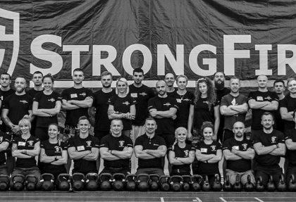2017.05.26-28 – Kurs Instruktorski StrongFirst