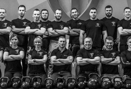 2017.09.23-24 – Kurs StrongFirst SFG2
